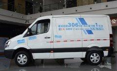 东风新能源纯电动货车,零首付,低首付,批发价,